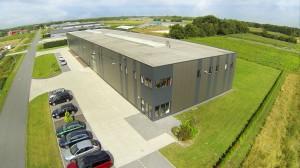 Logistikzentrum von Vineshop24