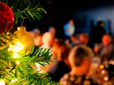 Top 5 der deutschen Weihnachtsessen